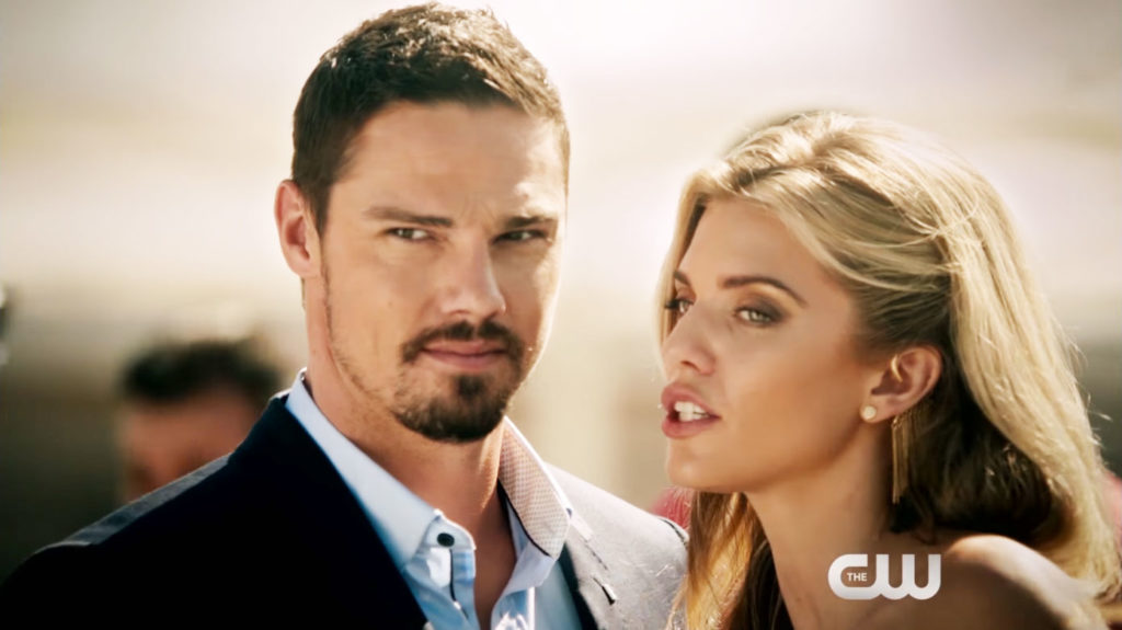 Beauty and the Beast | Love is a Battlefield Trailer | The CW