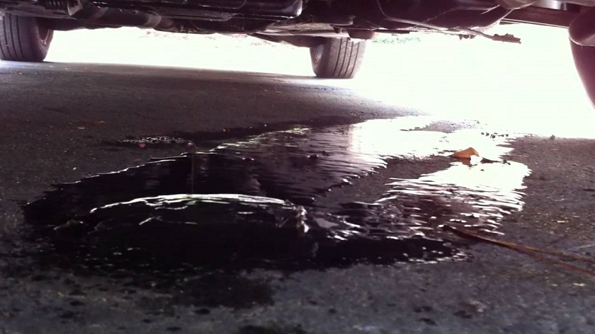 Image result for car leaks