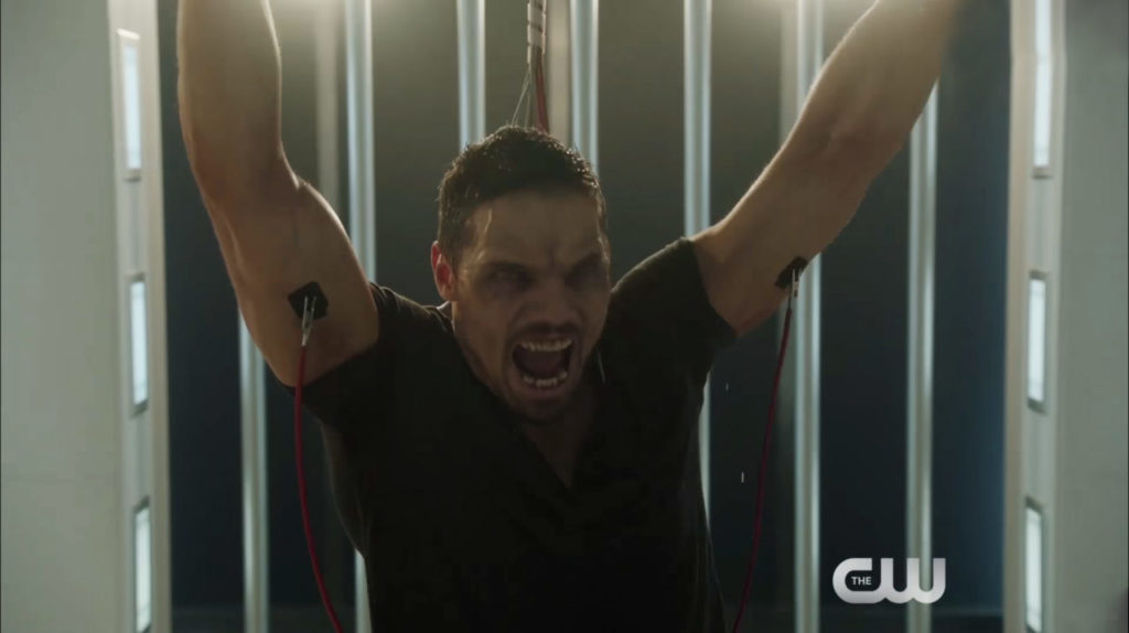 Beauty and the Beast | Means To An End Trailer | The CW
