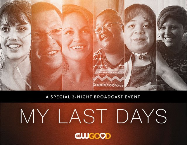 My Last Days | The CW