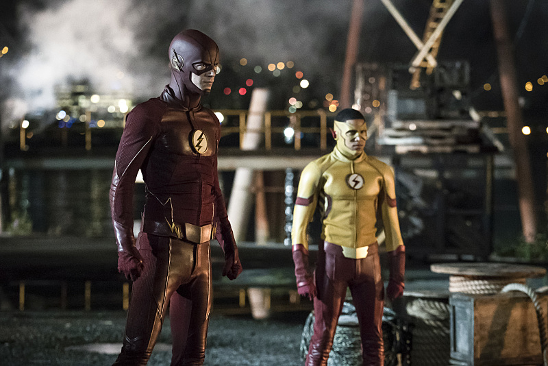 "The Flash -- ""Flashpoint """
