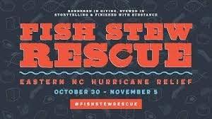 Fish Stew Rescue
