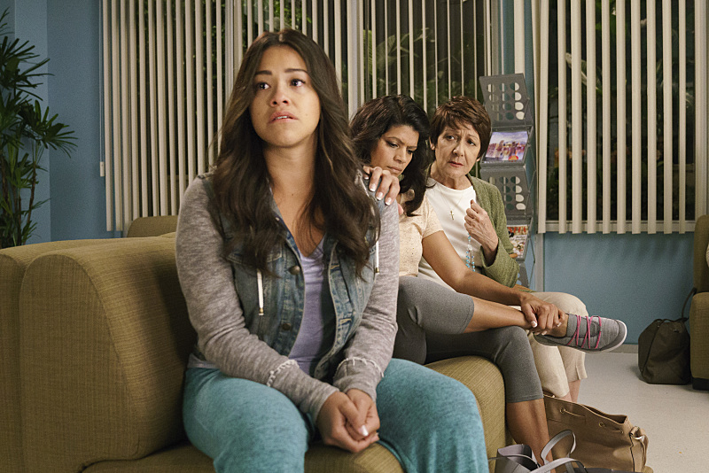 "Jane The Virgin -- ""Chapter Forty-Five"""