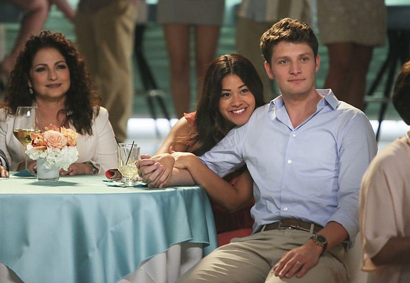 "Jane The Virgin -- ""Chapter Forty-Seven"""