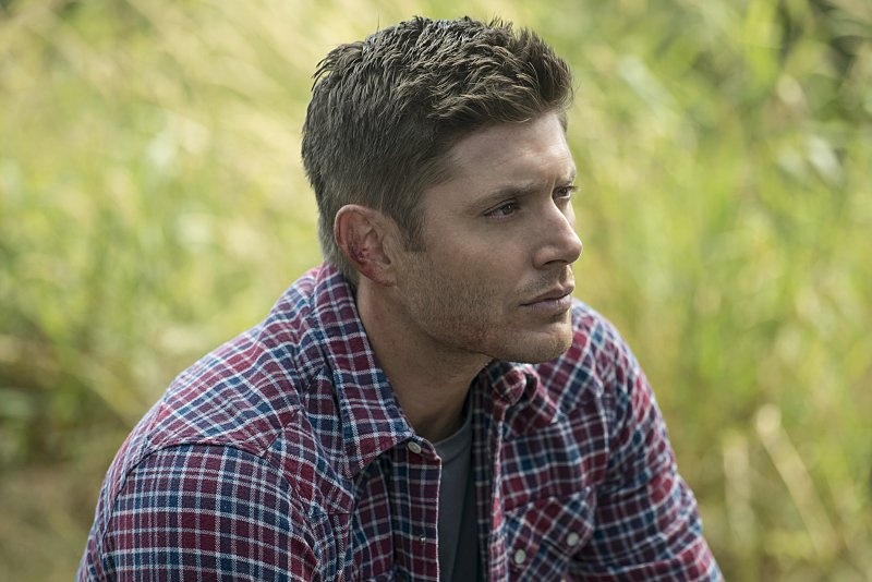 """Supernatural -- """"Keep Calm and Carry On"""""""