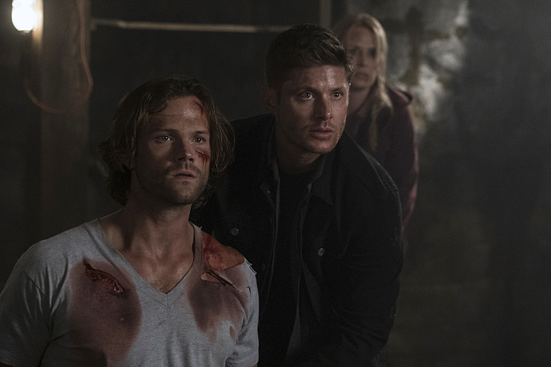 "Supernatural -- ""Mamma Mia"""