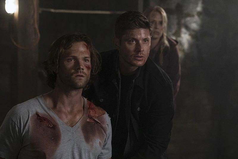 "Supernatural -- ""Mamma Mia"""