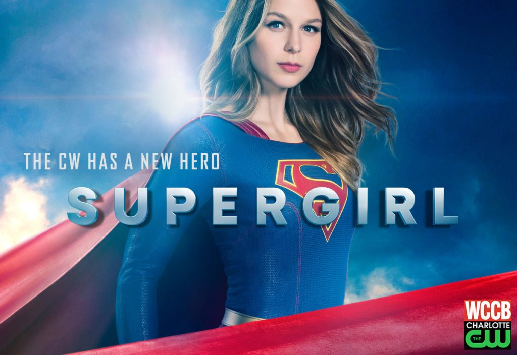 Supergirl Season 2 on The CW