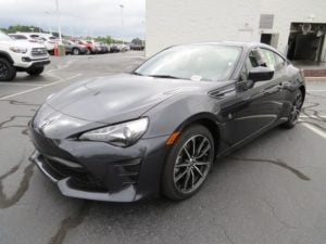 Toyota near Charlotte