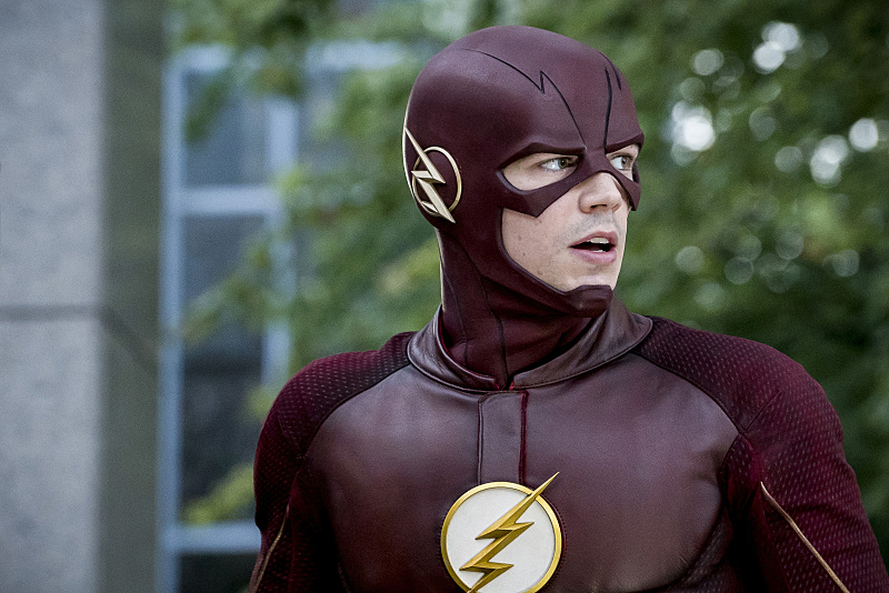 "The Flash -- ""Monster"""