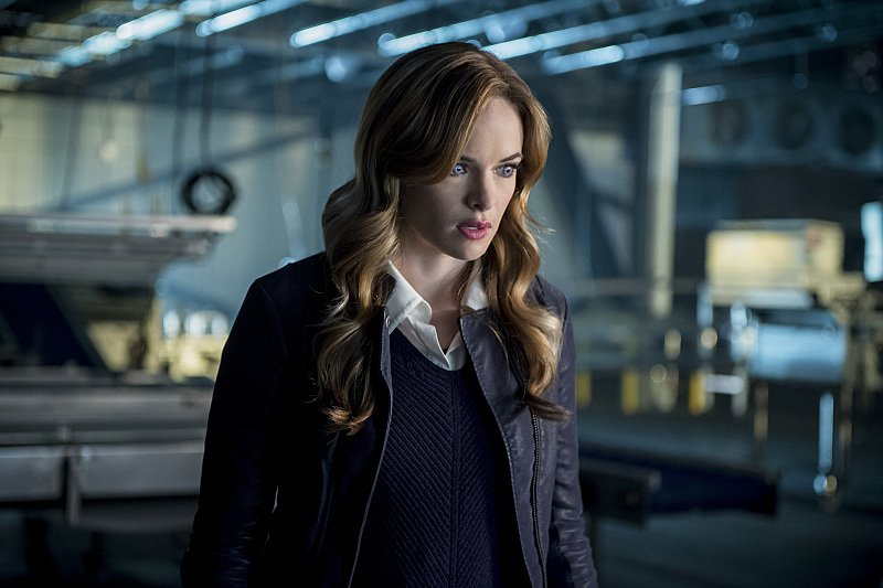 "The Flash -- ""Killer Frost"""