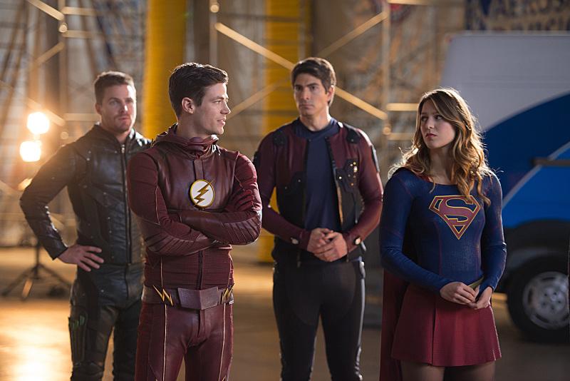 "The Flash -- ""Invasion!"""
