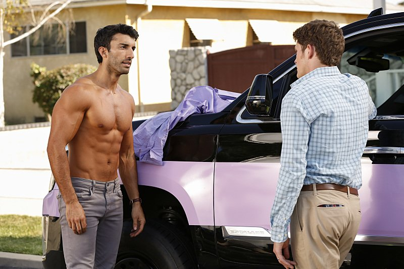 "Jane The Virgin -- ""Chapter Forty-Nine"""