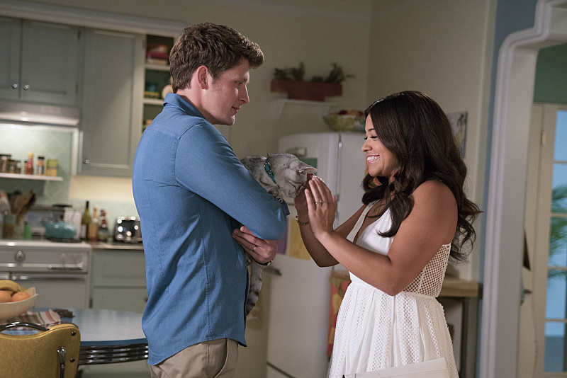 "Jane The Virgin -- ""Chapter Fifty"""