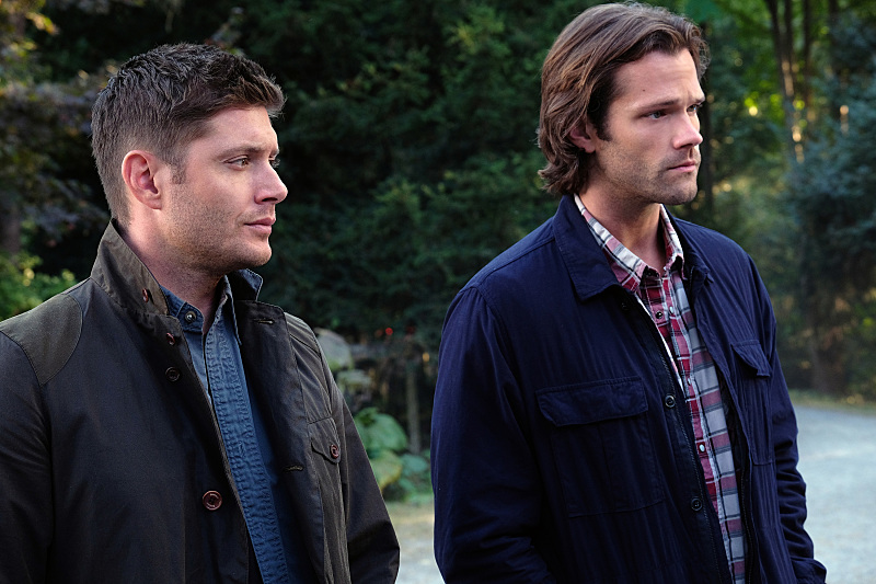 "Supernatural -- ""American Nightmare"""