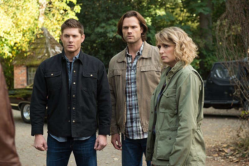 "Supernatural -- ""Celebrating the Life of Asa Wilder"""
