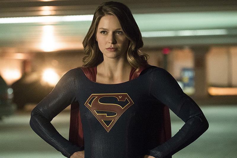 "Supergirl -- ""Changing"""