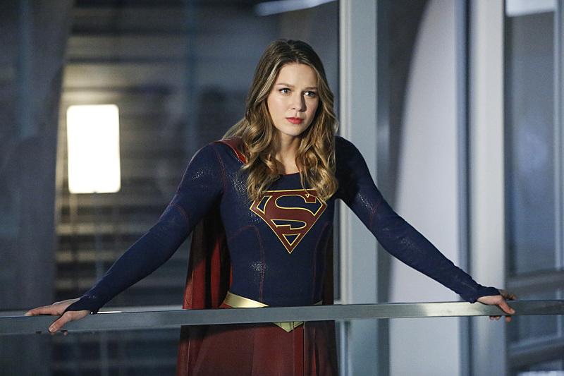 "Supergirl -- ""Medusa"""