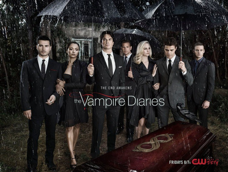 The Vampire Diaries on WCCB, Charlotte's CW