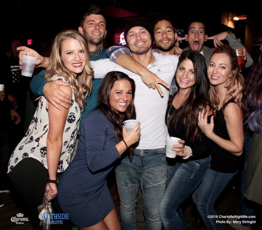 Best CLT Night Clubs & Music Venues | Charlotte's got a lot