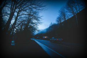 safe driving near Charlotte