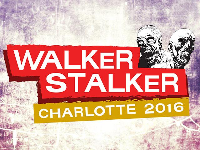 Win VIP passes to Walker Stalker Charlotte!