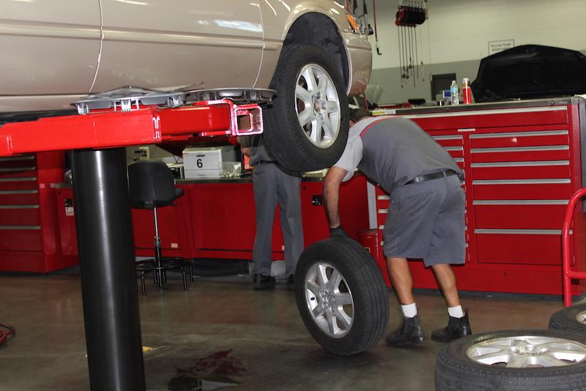 choosing right tires