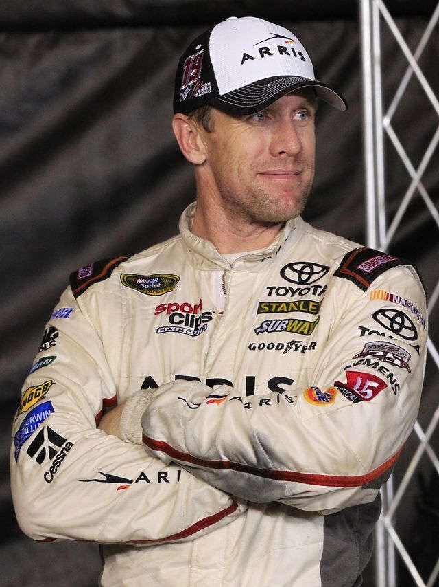 Carl Edwards Expected To Announce Retirement From Nascar