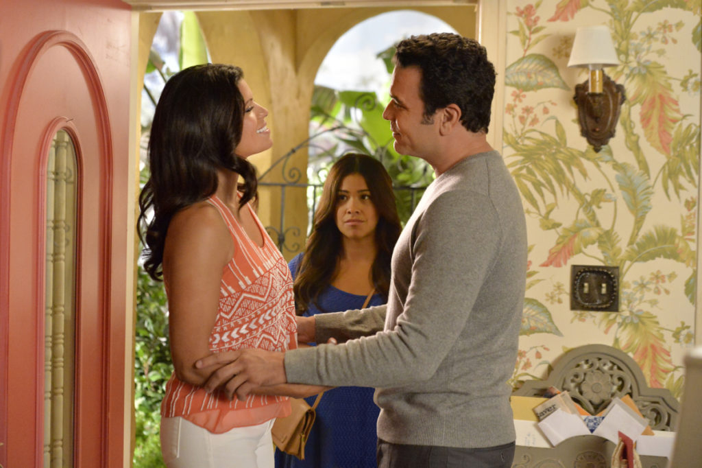 "Jane The Virgin -- ""Chapter Fifty-Two"""