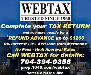 Tax Tips - WCCB Charlotte's CW