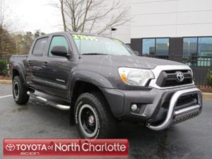 """preowned Toyota NC"""