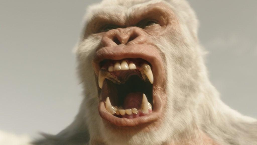 "The Flash -- ""Attack on Gorilla City"""