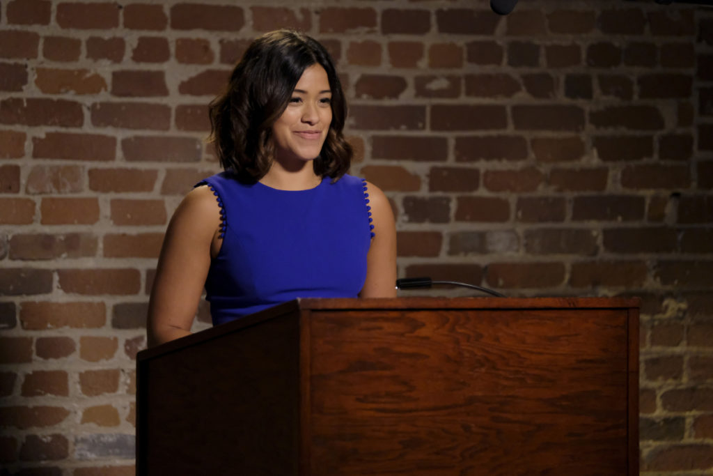 "Jane The Virgin -- ""Chapter Fifty-Five"""