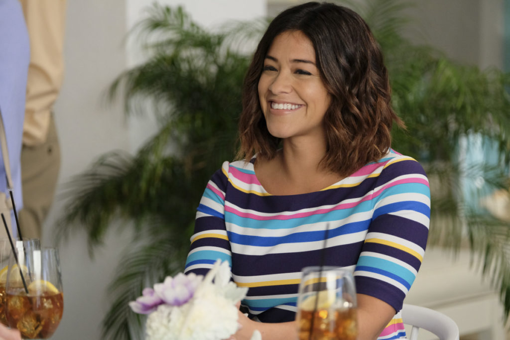 "Jane The Virgin -- ""Chapter Fifty-Six"""