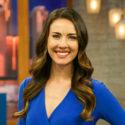 WCCB News Rising's Julianna White