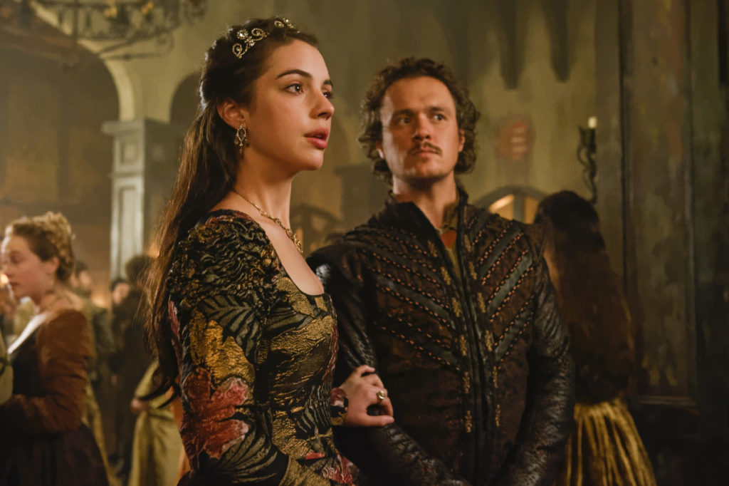 Reign | Leaps of Faith Trailer | The CW