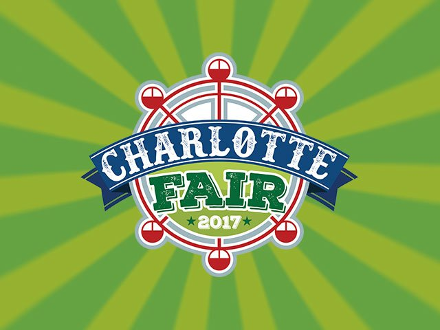 Win tickets to the Charlotte Fair from WCCB, Charlotte's CW!