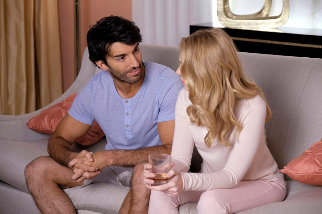"""Jane The Virgin -- """"Chapter Fifty-Eight"""""""