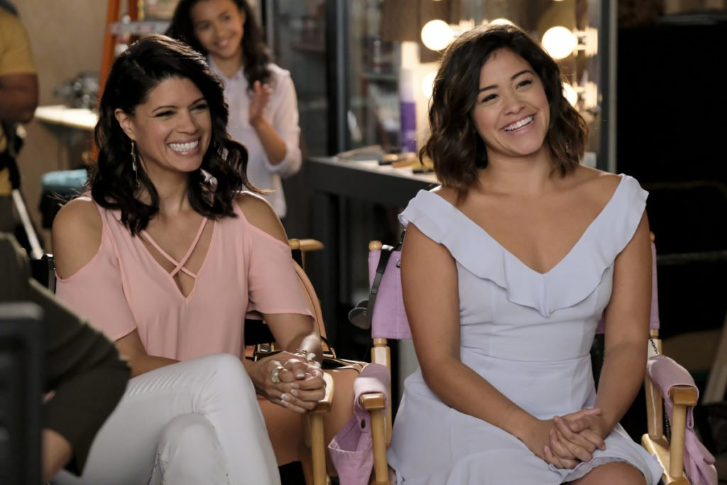"Jane The Virgin -- ""Chapter Fifty-Nine"""