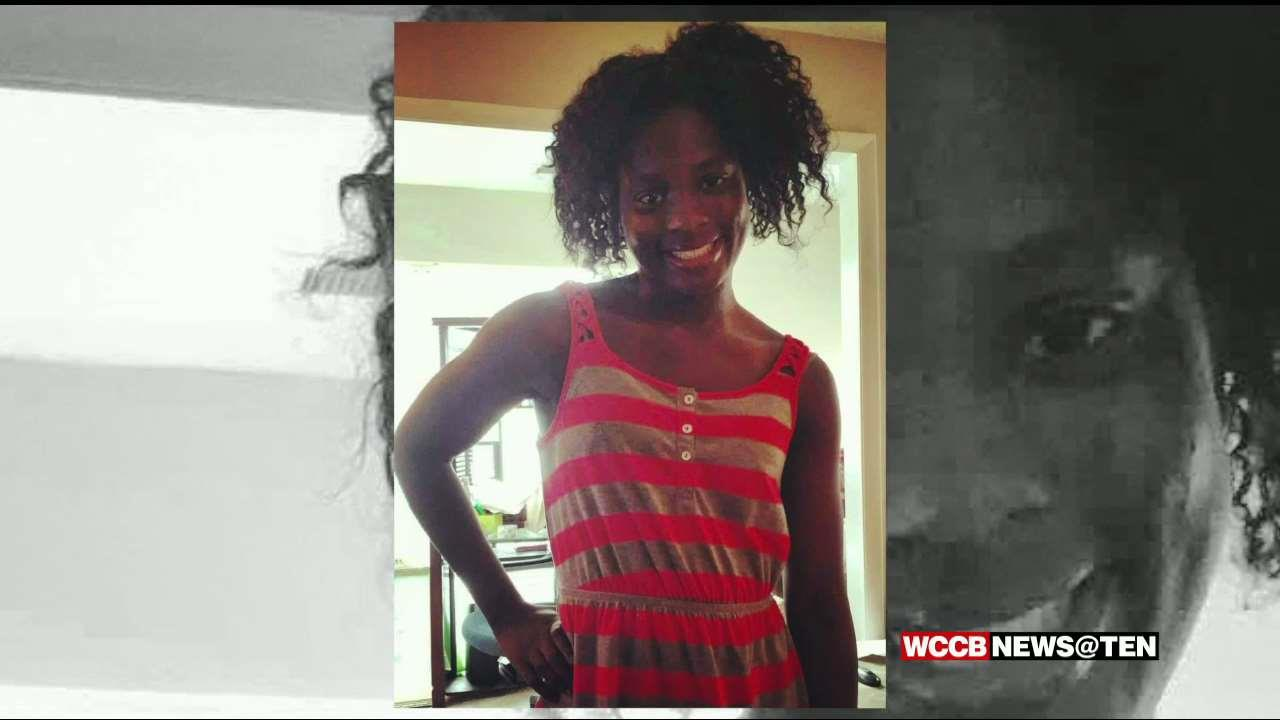Update Missing Teen Alexis Mitchell Located - Wccb -1586