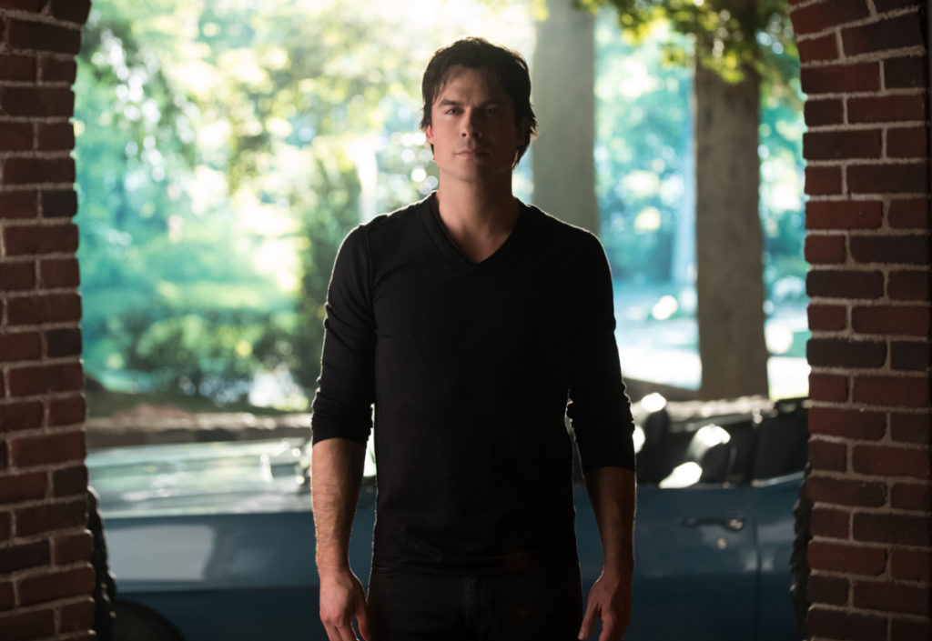 """The Vampire Diaries -- """"I Was Feeling Epic"""""""