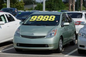 best used vehicles