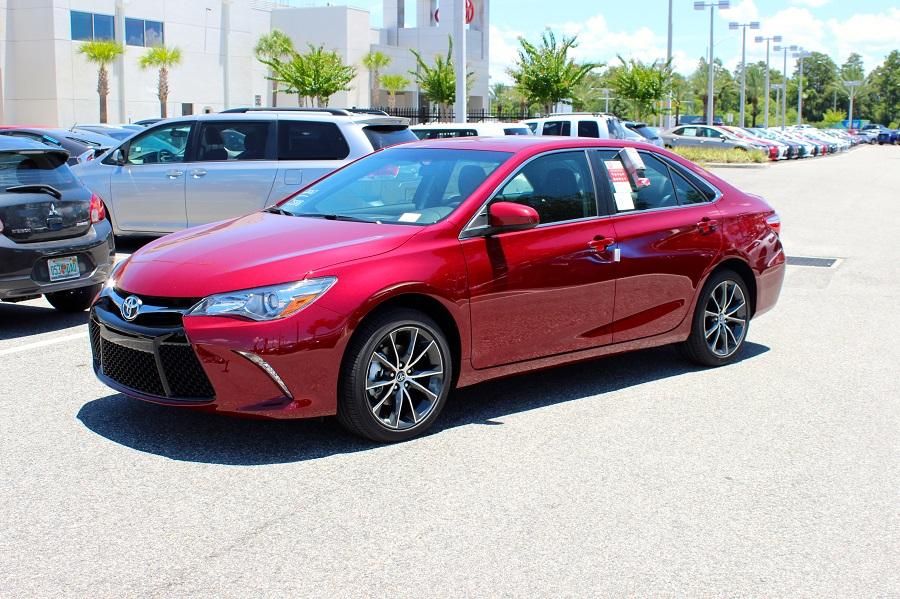 N Charlotte Toyota sale