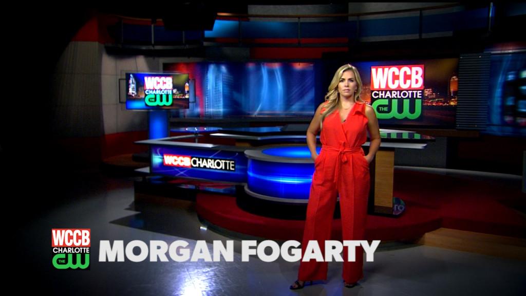 Tonight On Wccb News 10