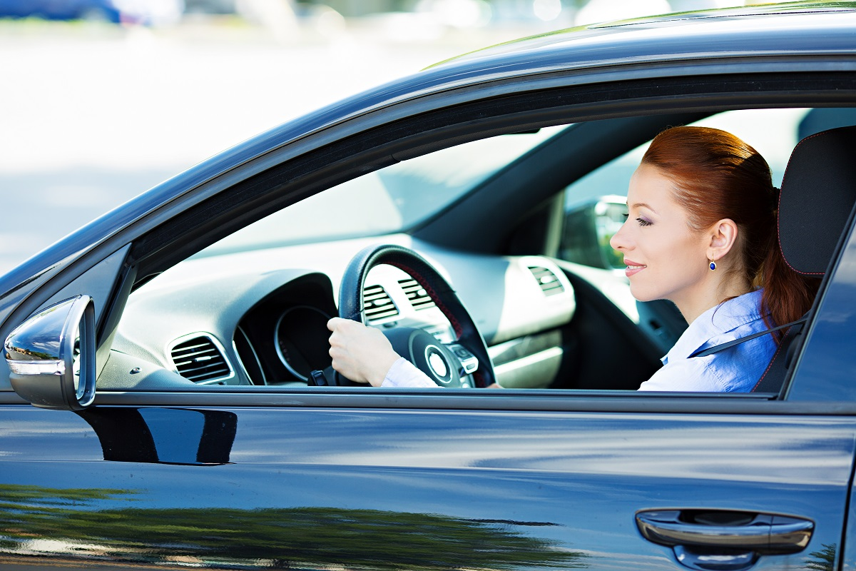 North Charlotte driving tips