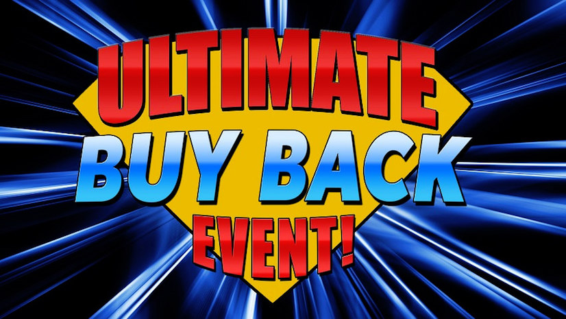 North Charlotte car sale event