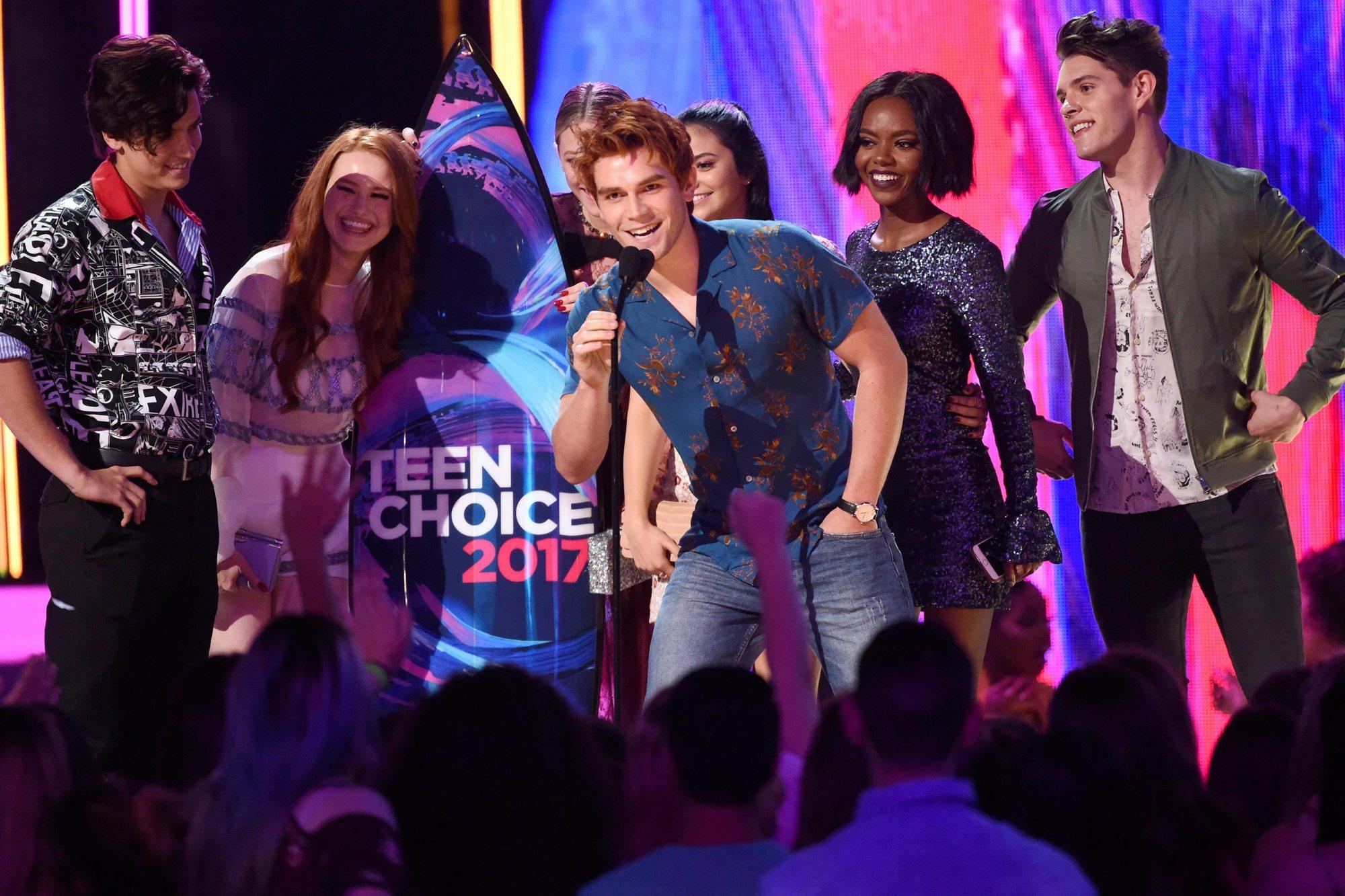 the-teen-choice-award