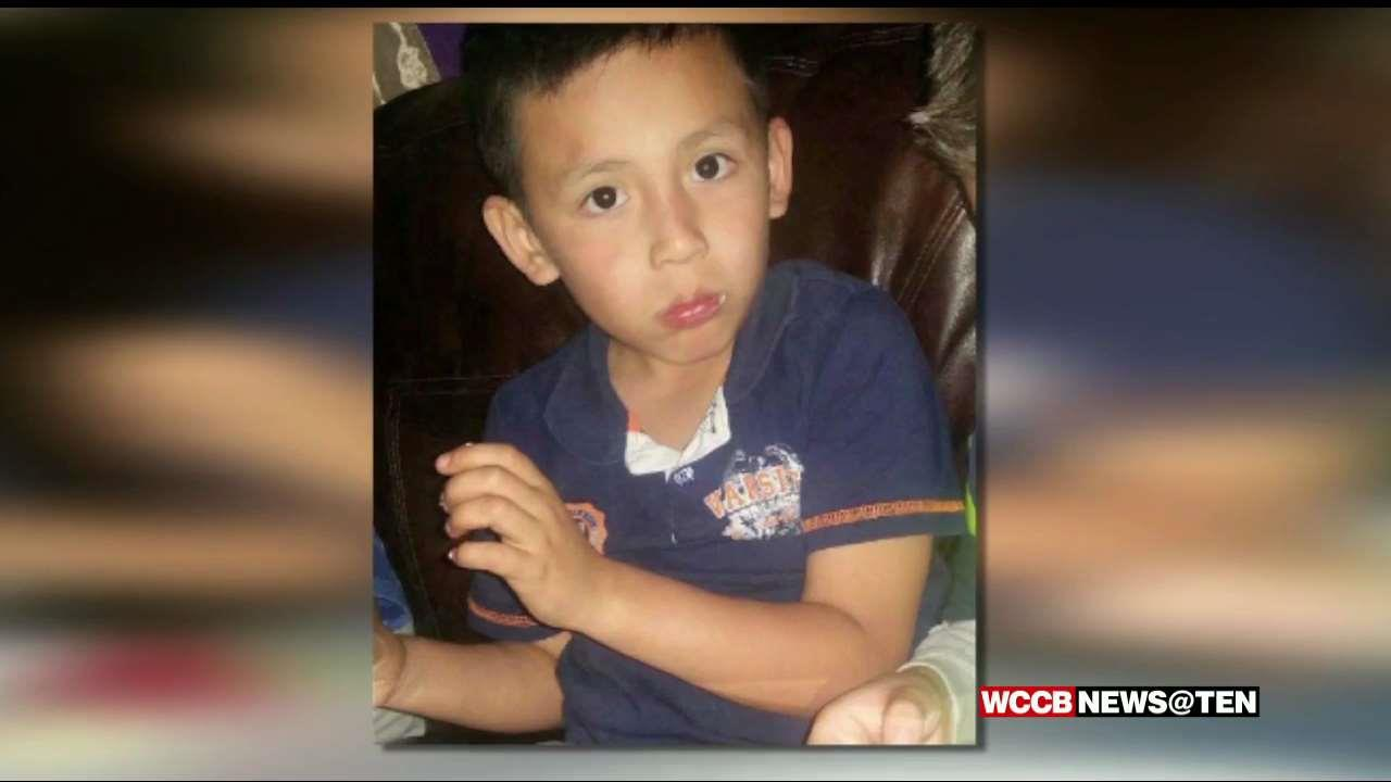 CHARLOTTE NC Governor Roy Cooper Says The State Is Now Offering A 5000 Reward In 2015 Murder Case Involving 7 Year Old Kevin Rodas