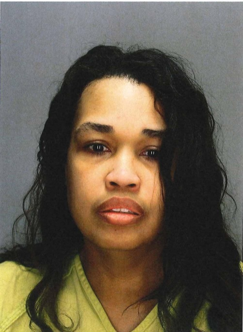 Woman arrested after trying to kill her mother burn down - Patricia garcia ...