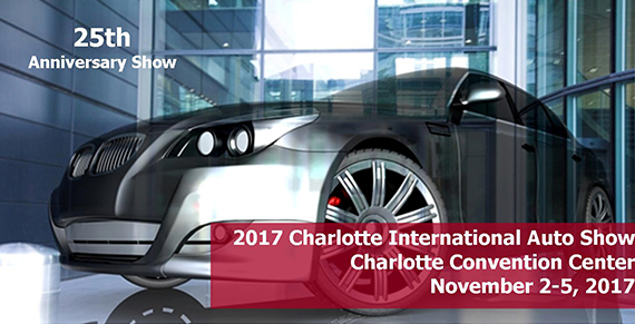 TextWin Tickets To The Charlotte International Auto Show WCCB - How much are auto show tickets